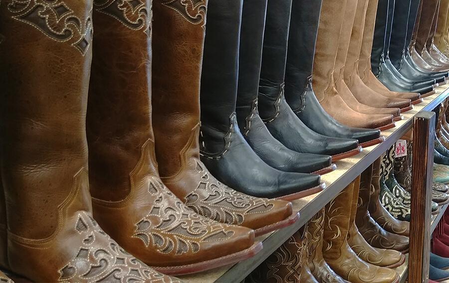 be3fea9f4d Rancho Semental – Authentic Western Cowboy Boots
