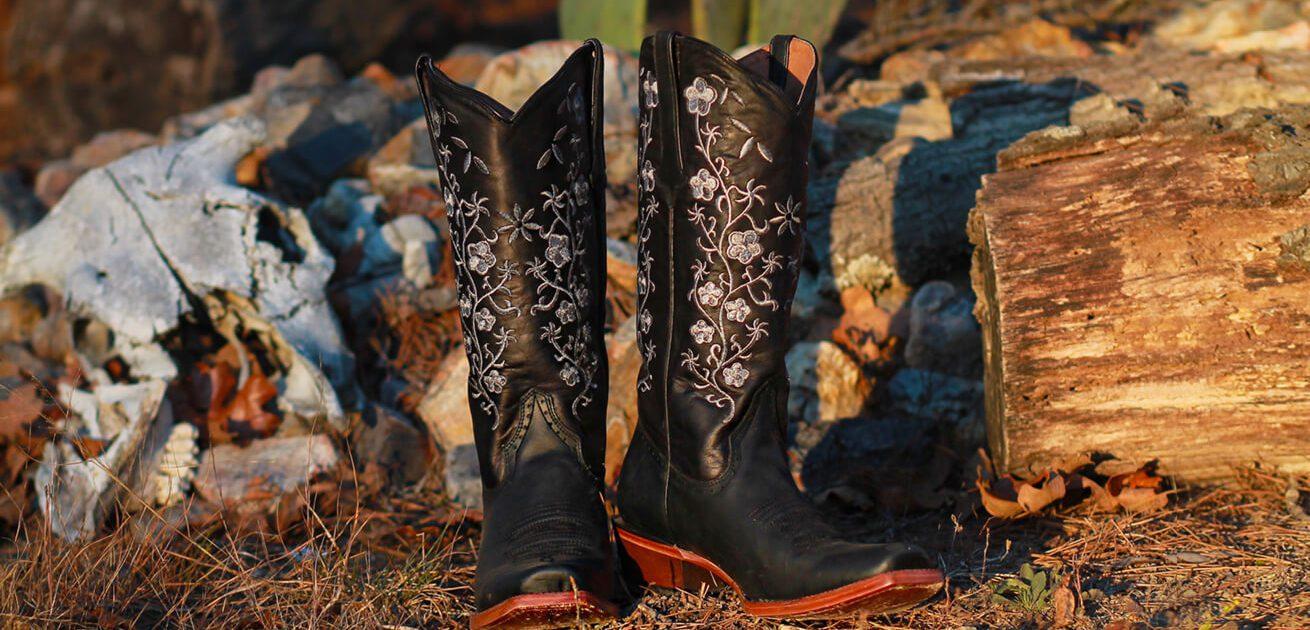 c134e0eb284 Rancho Semental – Authentic Western Cowboy Boots