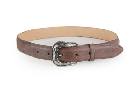 Bull Shoulder Brown