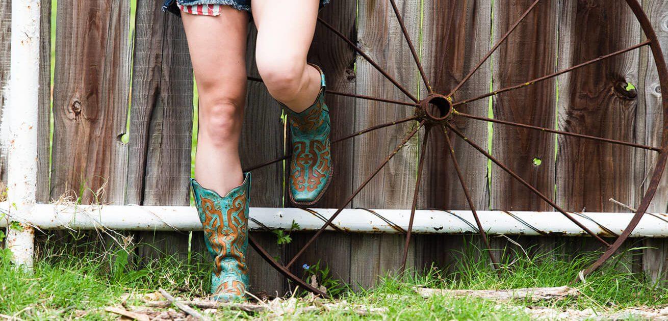 los Angeles los más valorados a un precio razonable Rancho Semental – Authentic Western Cowboy Boots