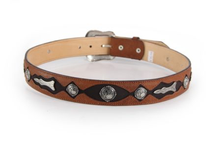 Cognac with Brown and Conchos